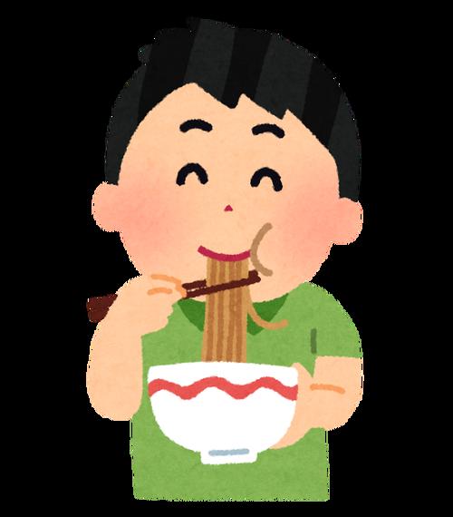 【悲報】ラーメン食べたら好きな子に振られた