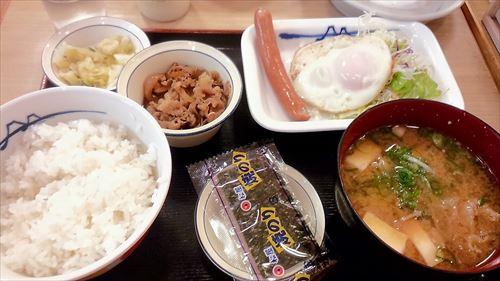 【松屋】松屋で一番美味しいもの!!!!!