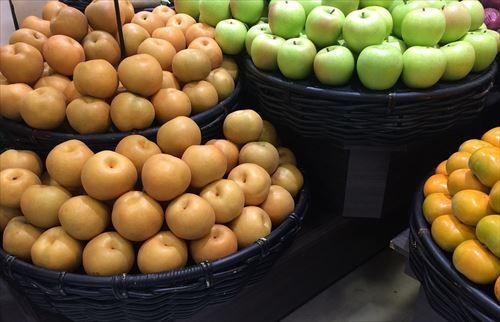 梨がリンゴに勝ってるところwwwwwwwwwwwwwwwwwww