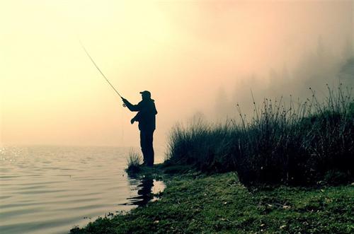 釣りって食費節約できる?