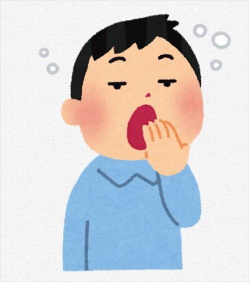 脳「うーん、暖かいな……眠くしたろ!w」「寒いな……眠くしたろ!w」