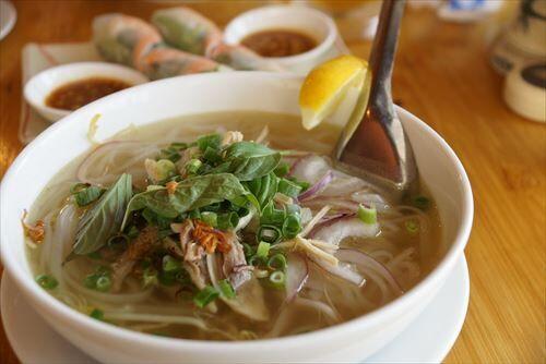 ベトナム料理の「フォー」って美味いんか?