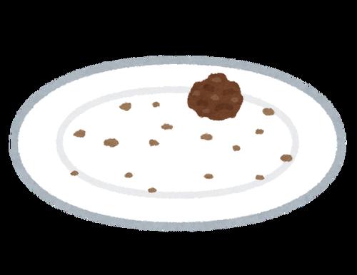 飲食店で食べ終わった後で客なのに皿やゴミをまとめる必要あるの?