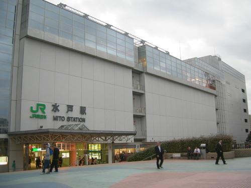 一般人「茨城県の市町村?水戸と牛久と土浦しか知らない」