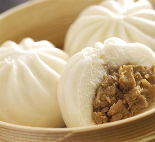 肉まんとか中華まんてのは何かを付けて食う物なのか?今まで知らんかったタレ付けて食うとか本当かね