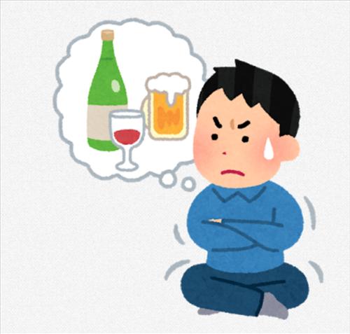 【急募】アルコール依存の克服法