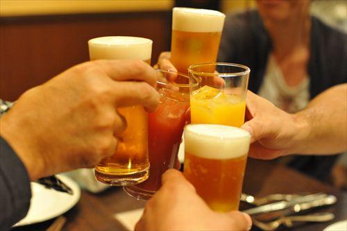 上司「もうビール飲まんの?」俺「はい」上司「ガキだね~」