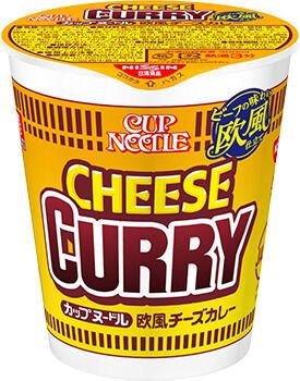 【朗報】カップヌードル最強の味、決まる