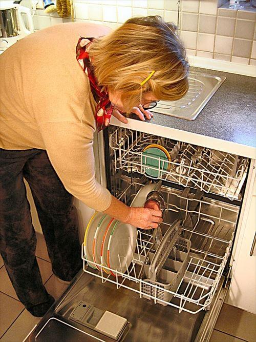 食器洗い機って実用性ある?