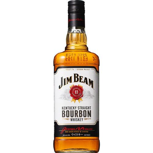 ウイスキーのジムビームってどうなん??