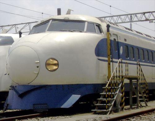 新幹線0系JR西日本_R