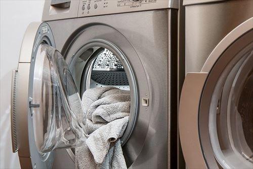 30万の乾燥機付き洗濯機買ったったwwwwwwwwwww