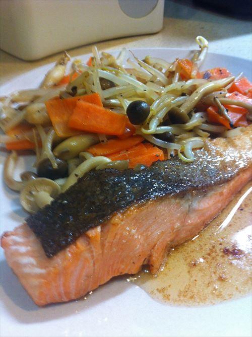 小骨のある魚食べる時ってどうしてる?