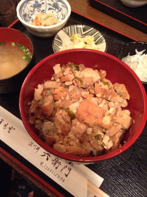 東京って郷土料理あるんか?