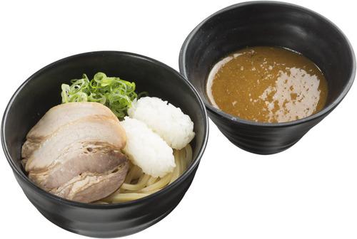 スシローから「鯖系カレーつけ麺」が新発売!!