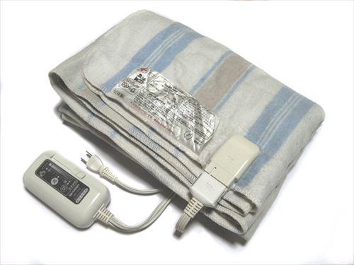 2240円の電気毛布買ったんだがこれもう勝ち確定か?wwww