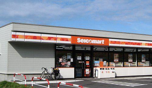 セイコーマート、東京に物流センター開設 関東圏での外販を強化