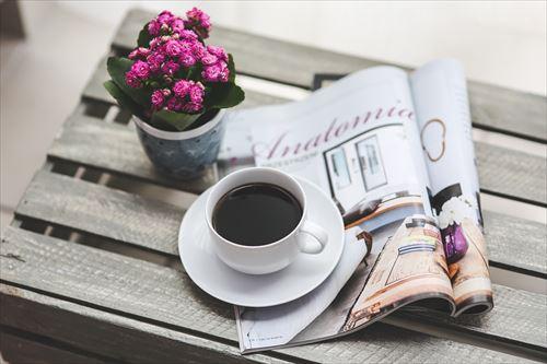 ブラックコーヒーとか酒好きっていうと厨二扱いされる