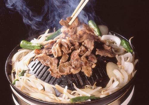 北海道民ってジンギスカン食べるの?