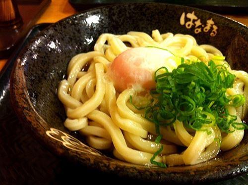 「丸亀製麺」「はなまるうどん」「山田うどん」近所に出来て欲しい店はどれ?