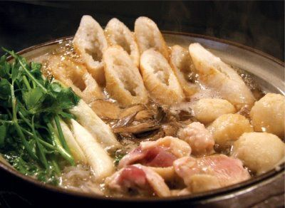彼女「秋田県のおいしい食べ物教えて」 ワイ「うーん、」