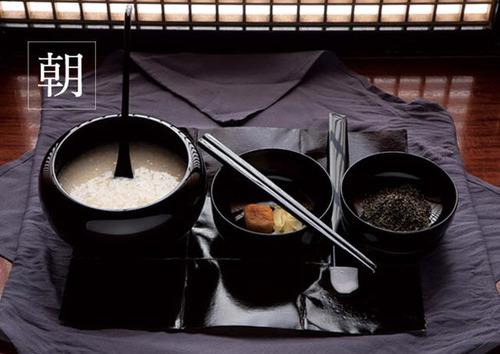 永平寺の修行僧の食事がヤバイwwwwwwwwwww