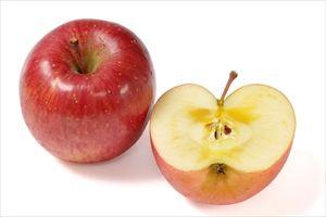 甘いリンゴより酸っぱいリンゴの方がおいしいよね