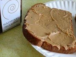 ピーナッツバターの美味さは異常だろ