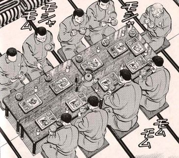 刑務所の囚人が食事へ不満 「プリンを箸で食うのはちょっと…」「カレーが水っぽい」