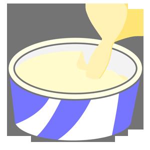 アイスクリームによる食中毒で3名が死亡 アメリカ