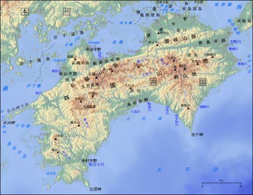 神様に「四国で死ぬまで一生過ごせ。何県に住むかは好きに選ばせてやる」って言われたら何県って答える?