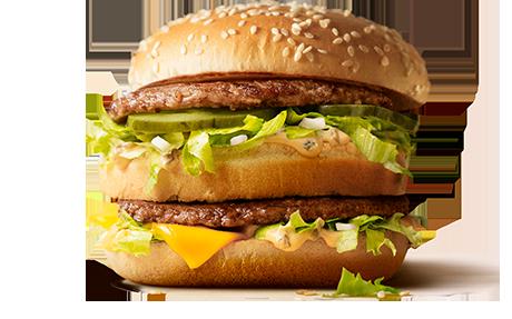 マクドナルドって食えない程不味くはないけどさ