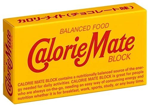【速報】カロリーメイトで一番不味い味、なんJ民の10割が一致