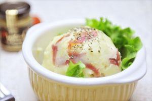 米男性「初めてポテトサラダを作ります」 米男性の試みに、世界中から510万円の資金が集まる