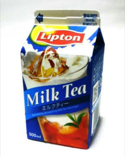 高校時代に紙リプトンのミルクティー飲んでたやつwwwwwwwwwwwwwww