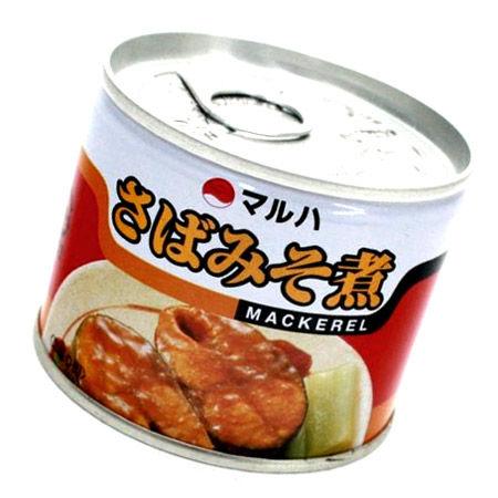 サバの味噌煮の缶詰で作った炊き込みご飯ウマすぎィ!!