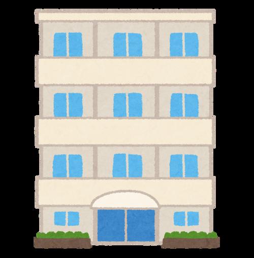 【悲報】施工不良で浸水ダバダバのマンション 最上階(3800万円)が資産価値たった50万円