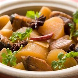 中華料理には欠かせない調味料「八角」について語れ