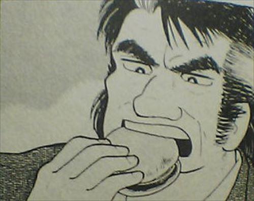 海原雄山「店主、この店で1番美味いものをもらおう」マクドナルド店長「!?」