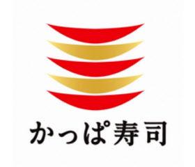 【悲報】かっぱ寿司のロゴからかっぱが消される