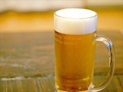 ビールって缶のまま飲んだ方がうまくない?