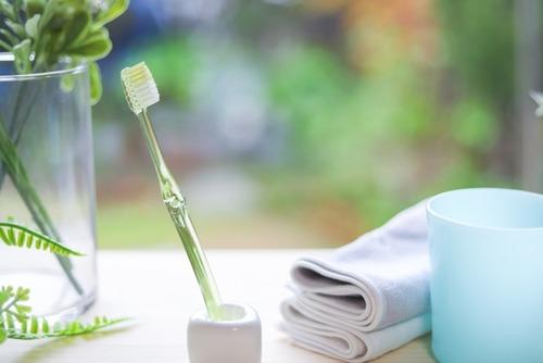 【悲報】1日1回しか歯を磨かない男、3割越え
