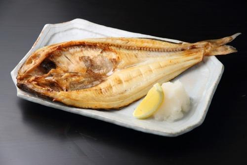 ホッケとかいう美味い!食べやすい!いつでも食べられる!3冠魚王