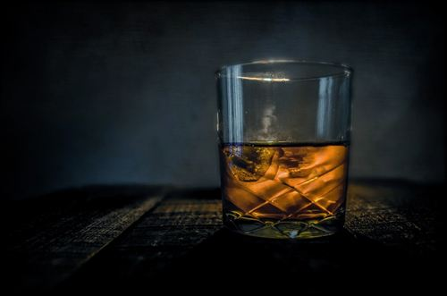 最近ウイスキー、コニャックにはまったんだけど