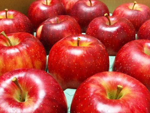 リンゴって何で果物の代表面してんの?そこまで美味しくないのに