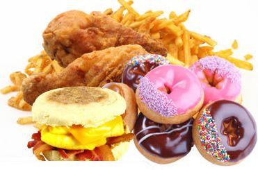 トランス脂肪酸は危険とFDAが認定アメリカで全面禁止