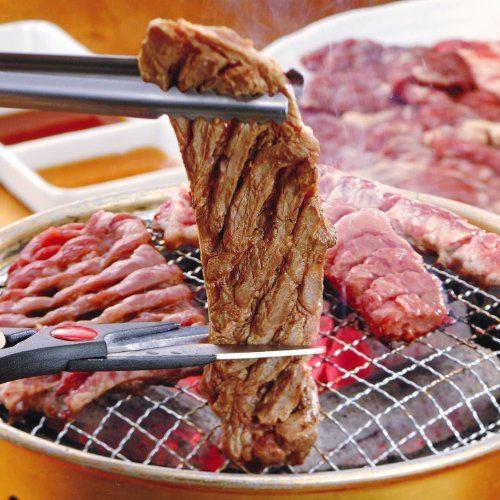 焼肉屋の「金属のお箸」「肉をハサミで切る」が嫌なんだが