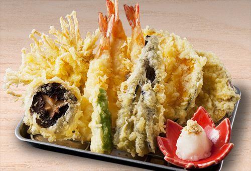 高級天ぷら屋で通っぽい注文教えろ