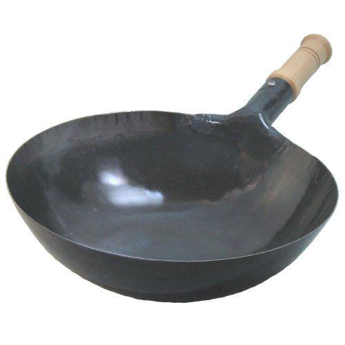 中華料理屋バイトワイ「この鍋ギトギトやん、汚いなぁ・・・せや!」