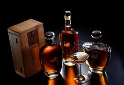 ウイスキーとブランデーの違いがよく分からない